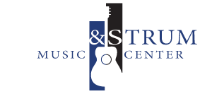 Drum & Strum Music Center